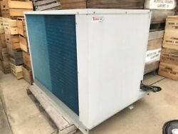 Large Turbo Air 3 Phase Compressor. New In 2014.