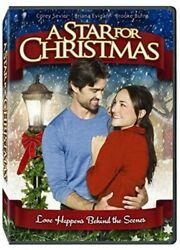 A Star for Christmas New DVD $10.49