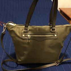 Casual Purse crossbody for Women Nylon Messenger Bags Pre owner $17.99