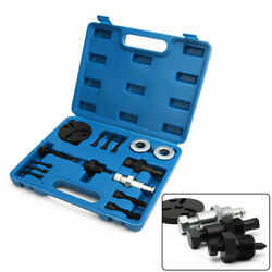 A/c Compressor Clutch Remover Puller Installer Car Auto Air Conditioning Tool