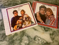 Love Will Keep Us Together [1975] Captain And Tennille Cd, Oct-2005 Rare Oop