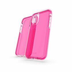 Iphone 11 Pro Case Gear4 Advanced Impact Protection D3o Neon Pink