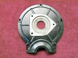 1932-1941 Ford Flathead V-8 Front Timing Gear Cover Plate, 18-6019