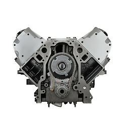 Chevy 6.0 10-14 COMPLETE REMANUFACTURED ENGINE