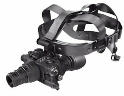 Thermal Imaging goggles TG22 Field of View 25 Ultra compact Binoculars 384x288