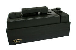 Nitty Gritty Mini-pro 1 Record Cleaning Machine In Black Vinyl Finish New