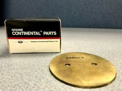 Genuine Continental Parts Plate-throttle