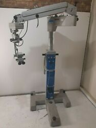 Zeiss Universal S3 Microscope for parts