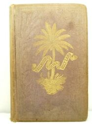 Freemasonry In The Holy Land Or, Handmark's By R. Morris. 1872 1st Edition Hc