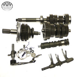 Gearbox Honda Gl1000 Gold Wing