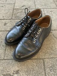 Red Wing Postman Shoes 7D