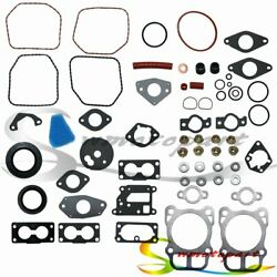 Kohler Overhaul Gasket Set Used On 624cc Command Twin Ch And Cv 17 18 20 22 Hp