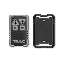 Trac T10216 Wireless Remote Kit For G3 Electric Anchor Winch T10108 And T10109-g3