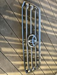 Reduced Price Was 180 Now 160 Toyota Grill Radiator