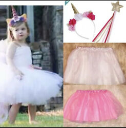 Cute unicorn costume For girls Photoshoot Or Cosplay Modeling Ballet $19.00