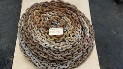 Galvanized Anchor Chain 5/8 X 300and039