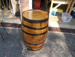 Jack Daniels Whiskey Barrels That Is Personalized Just For You.