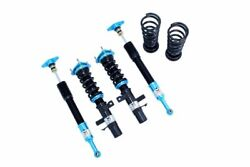 Megan Racing EZ II Coilovers Coils Kit For Dodge Challenger - 2010 Charger