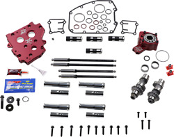 Feuling Race Series 594 Cain Camchest Kit 07-17 Harley Touring Softail Fxs Flhx