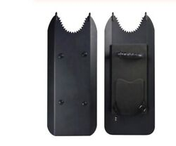 Tactical Combat Square Rectangle Anti Riot Defence Hand Shield Military Police