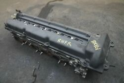 Right Engine Cylinder