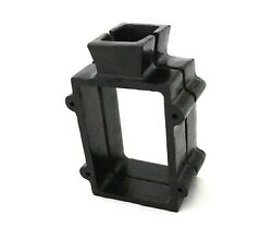 Cast Iron 2-part Flask Mold For Delft Sand Casting Jewelry Making Tool