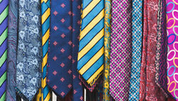 Mens Designer Silk Ties Various Colors And styles Only 5.90 Free Ship