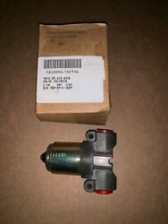 Military Solenoid Valve Teledyne Power Systems Ind Aircraft Helicopter Aerospace
