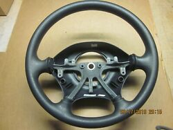 Chrysler Corp Air Bag Steering Wheel Nos Circa 90and039s Fits