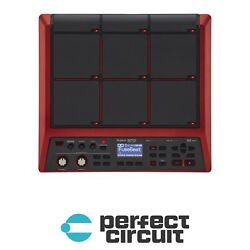 Roland SPD-SX-SE Special Edition Drum Pad SAMPLER - NEW - PERFECT CIRCUIT