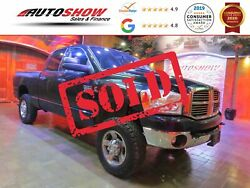 2008 Dodge Ram 2500 CUMMINS 6.7 DIESEL 2008 Dodge Ram Pickup 2500 for sale!