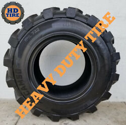 12.5/80-18 Camso/ Solideal Bhl 732 Qty 1 12 Ply Tire 12.5x80x18 1258018 Tyre
