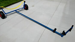 Melges 14 Sailboat Dolly with Beach Wheels $475.00