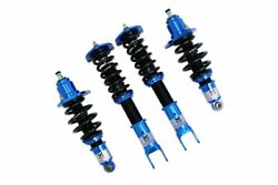 Megan Racing Ez Ii Coilovers Kit For Mazda Rx-8 2004 - 2011