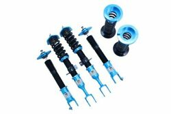 Megan Racing Ez Ii Coilovers Kit For Infiniti G35 Coupe 2002 - 2007 350z