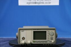 Agilent 8163a Optical Multimeter Mainframe Only