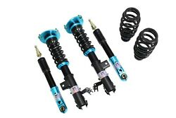 Megan Racing Ez Ii Coilovers Kit For Toyota Camry Xse 2018+