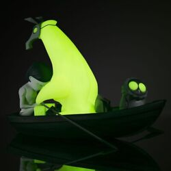 Coarse Toys The Passage Ignited Monochrome Limited Edition In Hand Sold Out