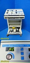 Conmed 7550 Electrosurgical Generator W/ Abc Mode And Two Foot-switches20521