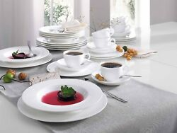 Villeroy And Boch - Royal - Dishes 36 Pieces For 12 Persons -20 - Dealer