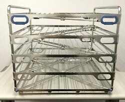 Steris Reliance Vision Fd75-200 Five Level Synergy Washer Manifold Rack