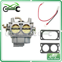 Carb For Generac Guardian 0g4611 Carburetor Gtv990 Replaces 0f9036 Pwy New