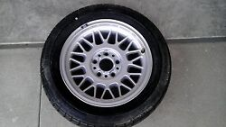 Rare Brand New Oem Wheel And New Pirelli P7 Tire From My 8 Series Bmw 1991-1998