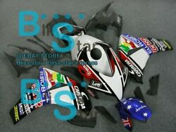 Decals Injection Fairing Kit Fit Honda Cbr1000rr 13 14 2012-16 20 A6