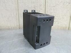 Watlow Din-a-mite Dc10-60f0-0000 Solid State Power Control 277-600v 55 Amp