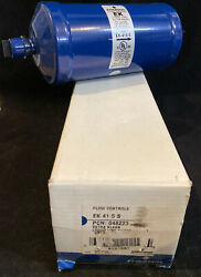 5/8 Filter Drier Ek-415s Emerson Flow Control New In Box Alco