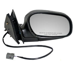 Passenger Side Power Mirror For 1998-2008 Crown Victoria And Grand Marquis