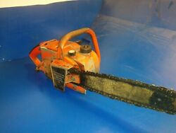 Parting Out Remington Mighty Mite Saw Chainsaw Parts Mmw3