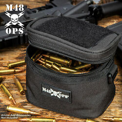 M48 Ammo Bang Pouch Blk