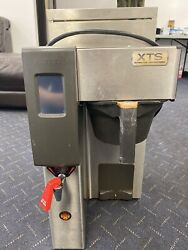 commercial coffee brewer Fetco